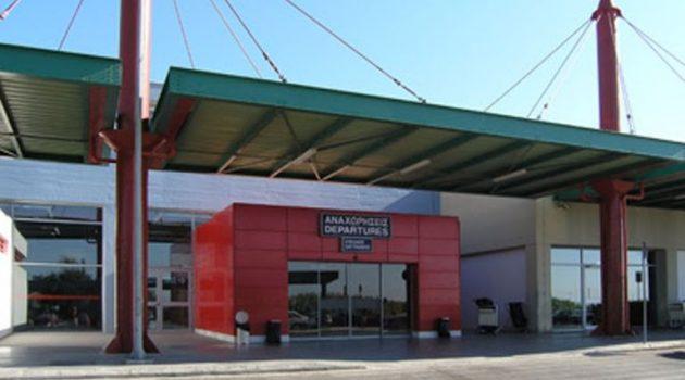 Η ΕΛ.ΑΣ. για το μπαράζ συλλήψεων στον Αερολιμένα του Ακτίου