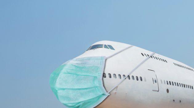 Νέες αεροπορικές οδηγίες, που θα ισχύουν έως την 31η Αυγούστου