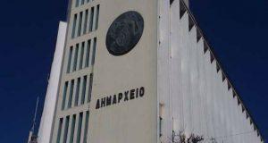 Αίτημα του Δήμου Αγρινίου για τη Δημοτική Ενότητα Στράτου