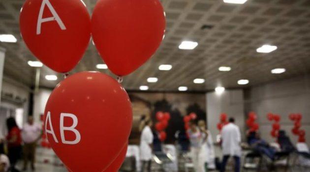 Ηλεία:  Άμεση ανάγκη για αίμα έχει το Νοσοκομείο Αμαλιάδας