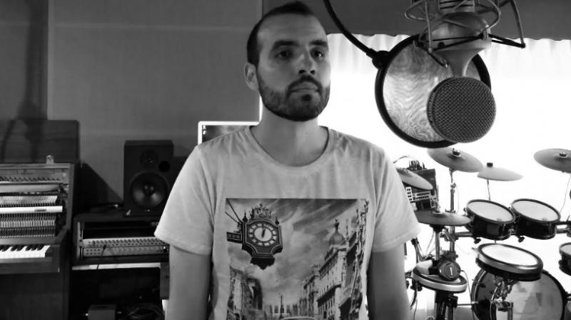 Ακούστε το νέο τραγούδι του Αγρινιώτη Ανδρέα Παπαδήμα (Video)