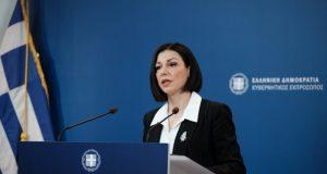 Πελώνη: Παρέμβαση Μητσοτάκη για την Τουρκία στην Ε.Ε. αύριο