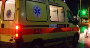 Πάτρα: Κρίσιμες ώρες για τον 6χρονο μετά το σοκαριστικό ατύχημα…
