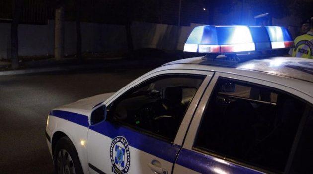 Ιόνια Οδός: Σύλληψη άνδρα για καταδικαστική απόφαση