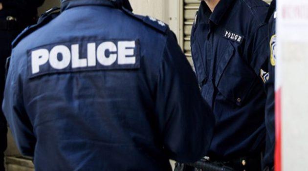 Μεσολόγγι: Σύλληψη για κατοχή ηρωίνης