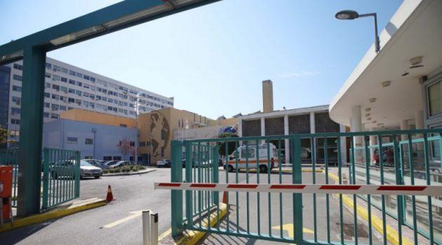 Κορωνοϊος: Δύο ακόμη θάνατοι στην Ελλάδα