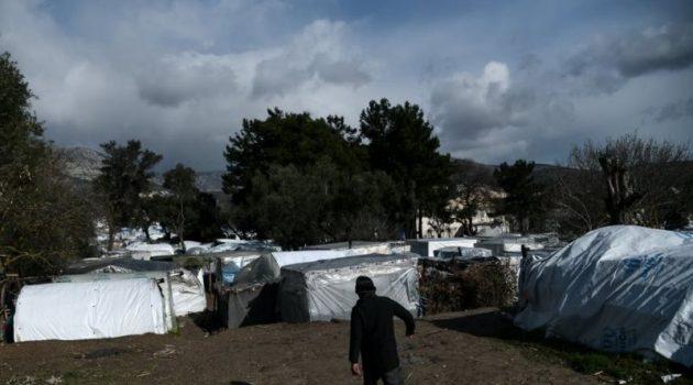 Κορωνοϊός – Χίος: Πρώτο κρούσμαστο στο Κ.Υ.Τ. της ΒΙΑΛ