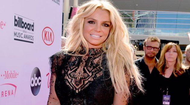 H Britney Spears δεν «απαλλάσσεται» από τον πατέρα της