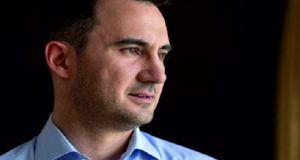 Χαρίτσης: «Tα ευρωπαϊκά κονδύλια να πάνε στον ελληνικό λαό»
