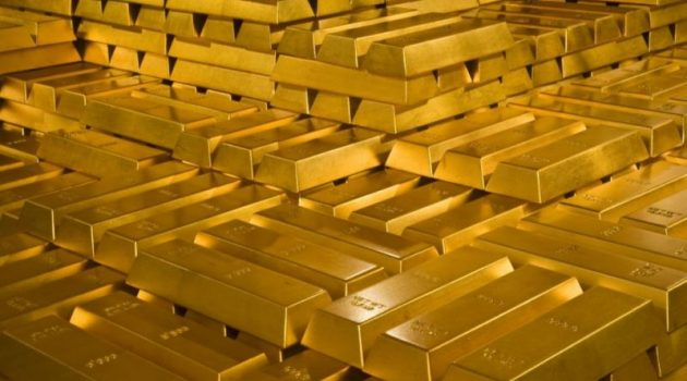 Δείτε πόσο αξίζει ο χρυσός της Ελλάδας