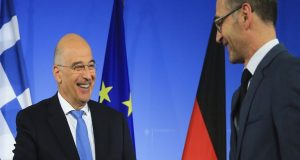 Σε Ελλάδα και Τουρκία την Τρίτη ο Γερμανός υπ. Εξωτερικών