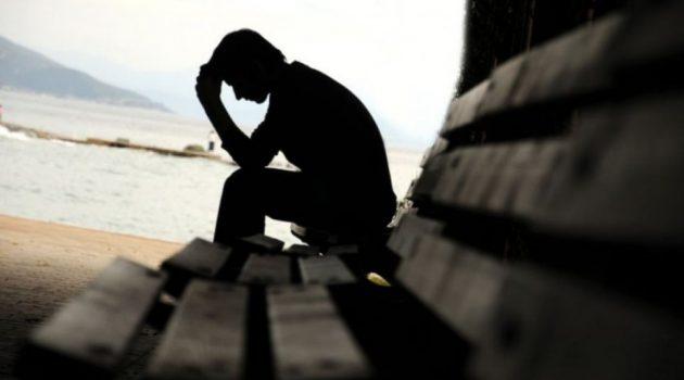 Βρετανία: Ο κορωνοϊός διπλασίασε τα ποσοστά κατάθλιψης