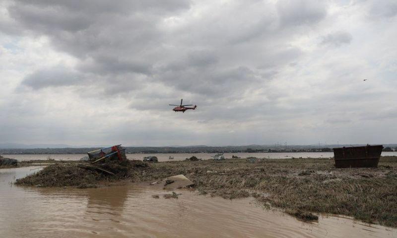 Σε κατάσταση έκτακτης ανάγκης τρεις Δήμοι της χώρας