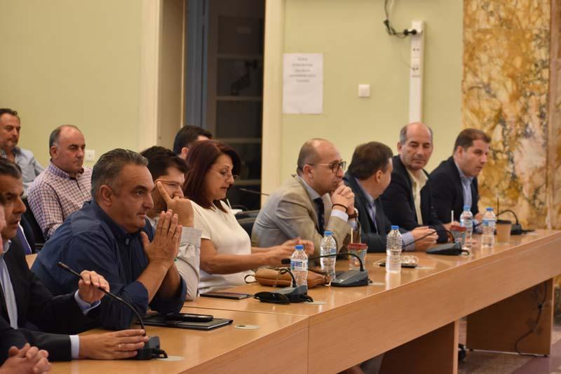 Συνεδριάζει την Παρασκευή η Οικονομική Επιτροπή του Δ. Αγρινίου