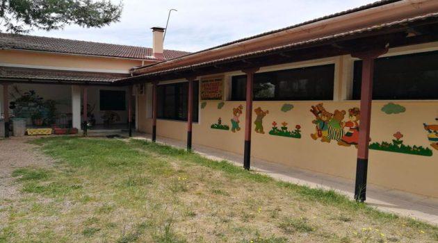 Δ. Ακτίου-Βόνιτσας: Στις 7 Σεπτεμβρίου ανοίγουν οι βρεφονηπιακοί σταθμοί