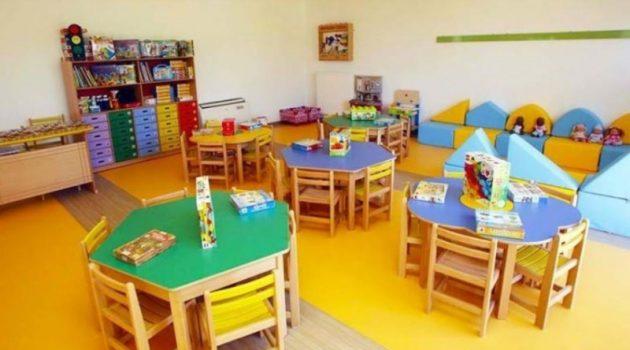 Δ. Ναυπακτίας: Εγγραφές στους Παιδικούς – Βρεφονηπιακούς Σταθμούς
