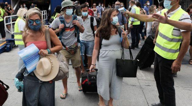 Αγρίνιο: 16 οι παραβάσεις της καραντίνας στην ευρύτερη περιοχή