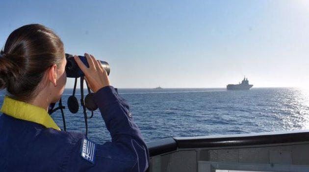 Aνατολική Μεσόγειος: Ο χρόνος τελειώνει για την Ε.Ε.