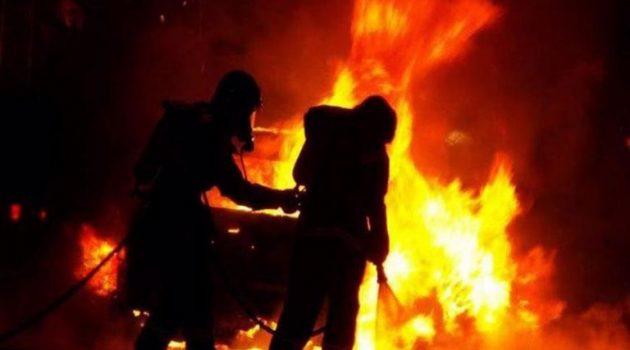 Καινούργιο: Δείχνουν εμπρησμό τα στοιχεία της χθεσινής φωτιάς – Εξετάζουν ένα… καπέλο!