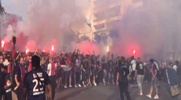 Πάνω από 140 συλλήψεις μετά τον τελικό του Τσάμπιονς Λιγκ