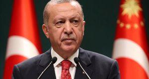 Ερντογάν: Παιδιάστικη η συμπεριφορά της Ελλάδας