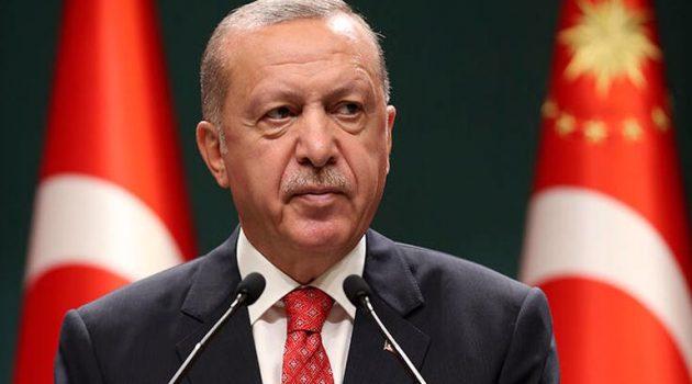 Ερντογάν: «Αν η Ελλάδα θέλει να πληρώσει το τίμημα, ας έρθει να μας αντιμετωπίσει»