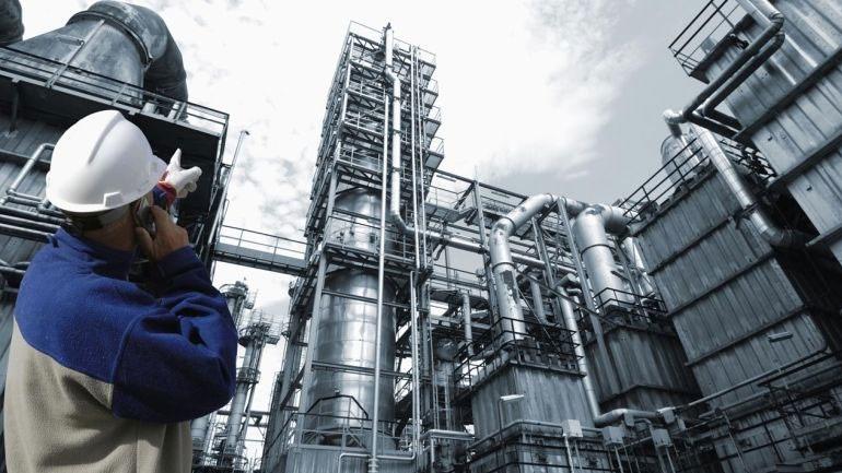 ΕΛ.ΣΤΑΤ.: Ετήσια μείωση 4,9% της βιομηχανικής παραγωγής τον Ιούνιο