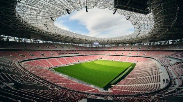 UEFA: Με 30% της χωρητικότητας το Ευρωπαϊκό Super Cup