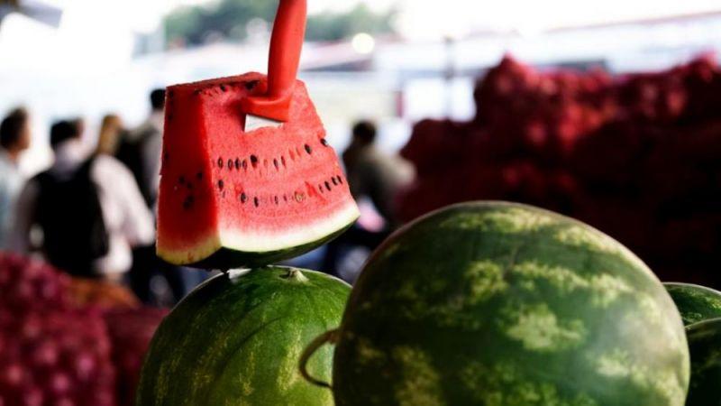 Άλμα 43% στις εξαγωγές των καλοκαιρινών φρούτων
