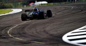 Formula 1 – GP 70ης Επετείου: Pole Position για τον…