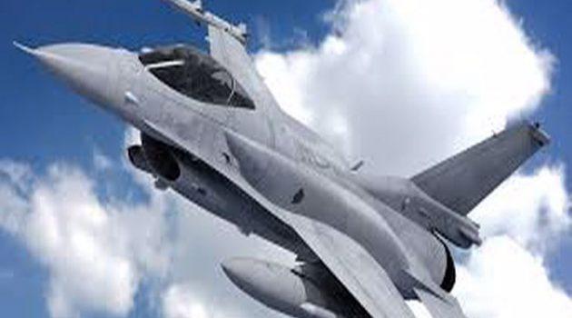 Τα F-16 μετά από 20 χρόνια στην Κύπρο