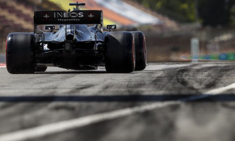 Formula 1 – GP Ισπανίας: Πολ ποζίσιον στη Βαρκελώνη για…