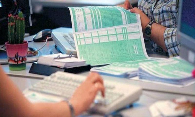 Φορολογικές δηλώσεις: Αντίστροφη μέτρηση για πληρωμή δόσεων – Οι επιλογές