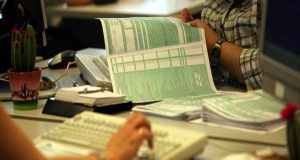 Φορολογικές δηλώσεις 2021: Μειωμένη η προκαταβολή φόρου