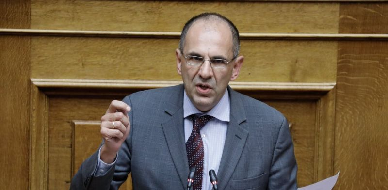 Γεραπετρίτης: Η Ελλάδα σε πλήρη πολιτική και επιχειρησιακή ετοιμότητα