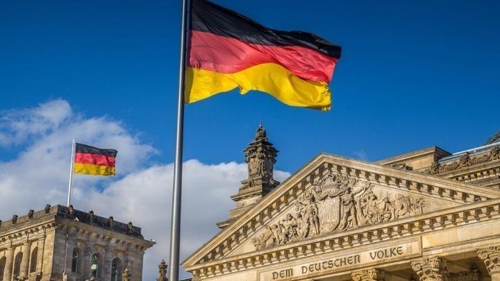 Γερμανική κυβέρνηση: Ανησυχία για τις κινήσεις της Τουρκίας