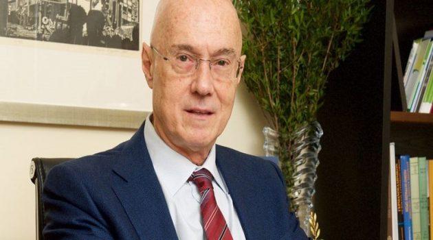 Γιώργος Κρεμλής: Ένας σημαντικός σύμμαχος και πολύτιμος φίλος της Αιτωλ/νίας