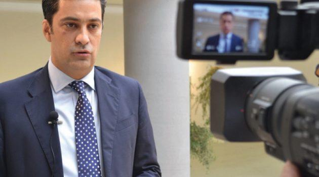 Το μήνυμα του Δημάρχου Αγρινίου, Γ. Παπαναστασίου, για τις Βάσεις του 2020