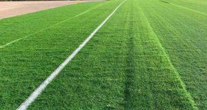 Βόνιτσα: Εργασίες για τη συντήρηση των Δημοτικών Γηπέδων Ποδοσφαίρου