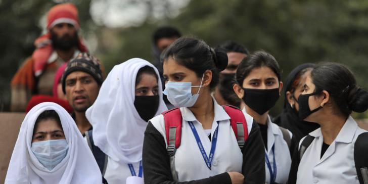 Ινδία – Κορωνοϊός: 45.000 νεκροί – Πάνω από 2,26 εκατ. κρούσματα