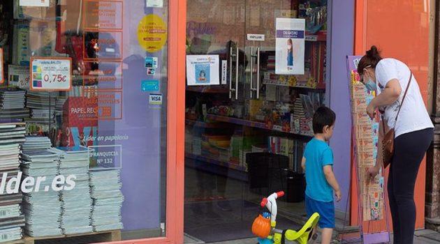 Ισπανία: Υποχρεωτική η χρήση μάσκας για τους μαθητές άνω των έξι ετών