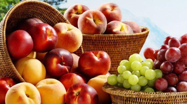 Πώς να συντηρείς σωστά τα φρούτα