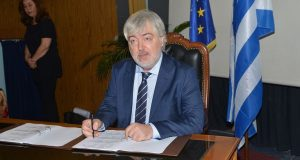 Γ. Καραμητσόπουλος: «Ισότιμη αντιμετώπιση των Αγρινιωτών στην Πανεπιστημιακή Εκπαίδευση»