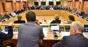 Κ.Ε.Δ.Ε.: Ματαιώνεται η συνεδρίαση του Δ.Σ. στην Δ.Ε.Θ., προς νέα…