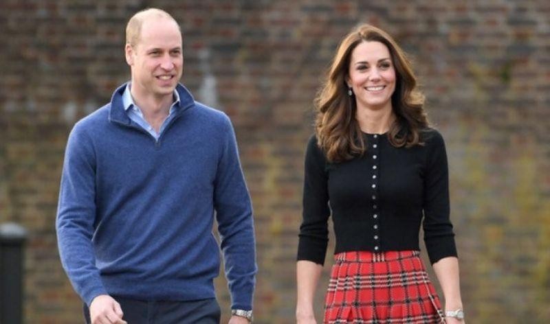 Kέιτ – Γουίλιαμ: Κόντρα στο βασιλικό πρωτόκολλο