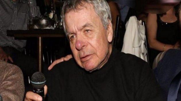 Γιάννης Πουλόπουλος: Πότε θα γίνει η κηδεία του τραγουδιστή