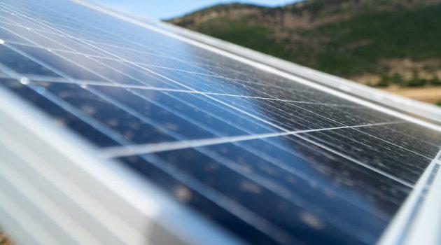 Ένωση Αγρινίου: Με ταχείς ρυθμούς τα φωτοβολταϊκά έργα στην Κατούνα