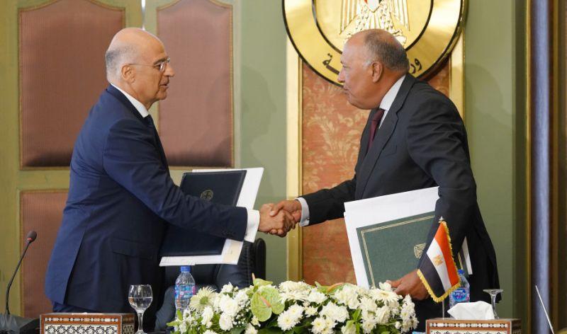 Το Κοινοβούλιο της Λιβύης χαιρετίζει τη συμφωνία Αιγύπτου – Ελλάδας για Α.Ο.Ζ.