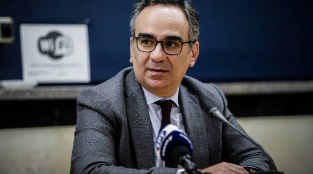 Β. Κοντοζαμάνης: Έρχονται νέες προσλήψεις γιατρών