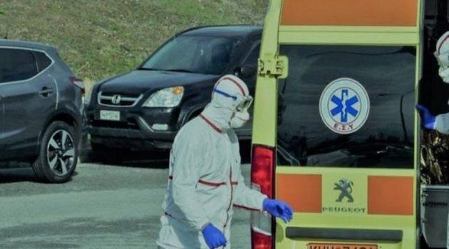 Ιωάννινα: Θετικοί στον ιό και οι 56 ηλικιωμένοι σε γηροκομείο